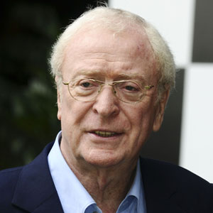 Michael Caine and the Tube