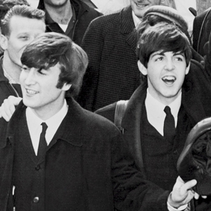Lennon and McCartney - the 60th anniversary